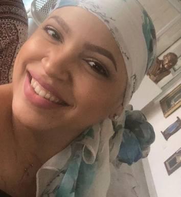 VIDEO: Julina O'neal desmiente se encuentre en estado de gravedad