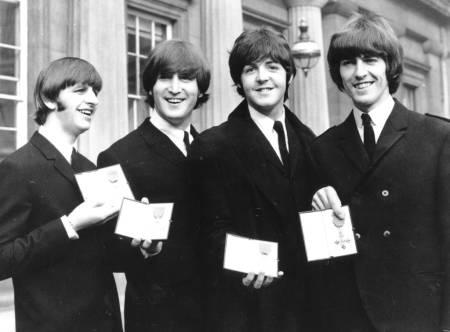 'Sgt. Pepper', el mejor álbum británico de la historia en Gran Bretaña