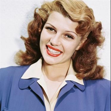 """Rita Hayworth, de arquetipo de belleza latina al mito explosivo de """"Gilda"""""""