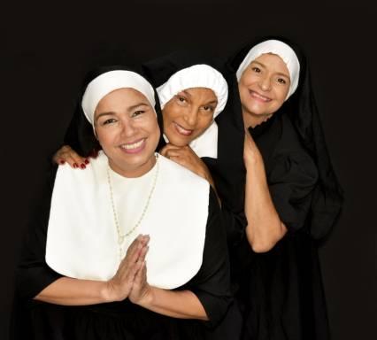 """""""Las alegres reverendas"""" regresan a escena en Chao Café Teatro"""