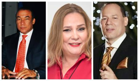 Los nominados de los premios Micrófono de Oro 2018