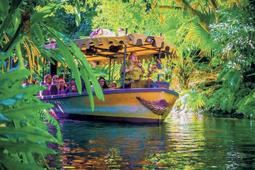 """""""Jungle Cruise"""" retrasa estreno"""