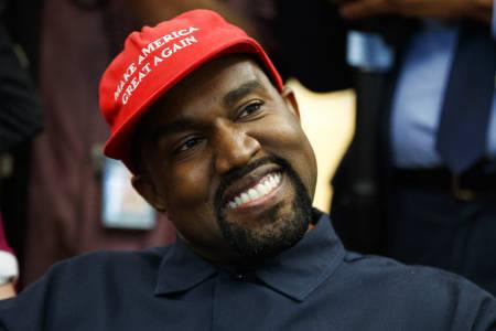 Razones por las que Kanye West es el más polémico de los raperos