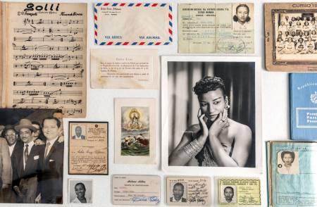 Cinco datos y cinco canciones para recordar a Celia Cruz