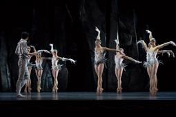 Entre nosotros, Les Ballets de Monte Carlo