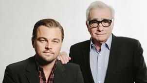 Leonardo DiCaprio y Martin Scorsese rodarán su sexta película juntos, Killers of the Flower Moon