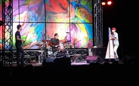 DR Jazz Festival 2018 llega a Santiago