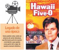 Series de TV de los años 50 y 60 (II)