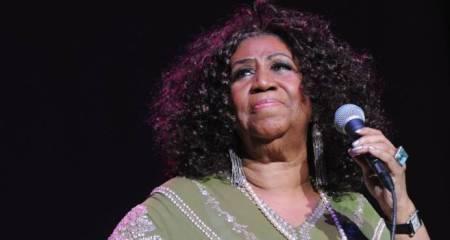 "Ponen a la venta casa de difunta ""Reina del Soul"" Aretha Franklin"