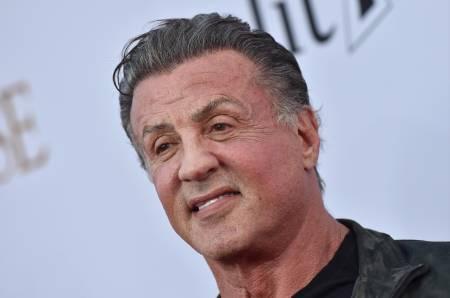 Fiscalía no presentará cargos contra Sylvester Stallone por agresión sexual