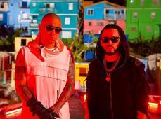 """Wisin y Yandel estrenan tema """"Reggaetón en lo Oscuro"""""""