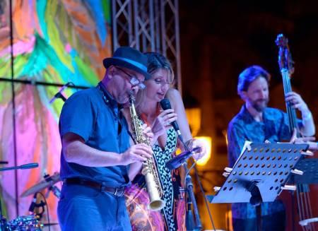 El DR Jazz Festival continúa esta noche en Cabarete