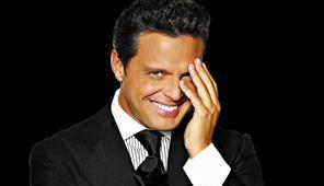 Concierto de Luis Miguel en República Dominicana será en marzo 2019
