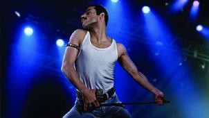"""""""Bohemian Rhapsody"""" luce extraordinaria música en medio de una historia sin profundidad"""