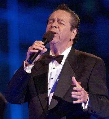 Murió el cantante Lucho Gatica