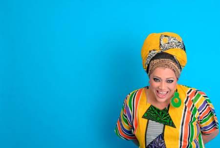 """Diomary La Mala, invitada al concierto """"Piano y Bar"""" en Lucía"""