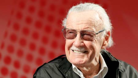 Stan Lee, creador del universo de Marvel, ha fallecido a la edad de 95 años