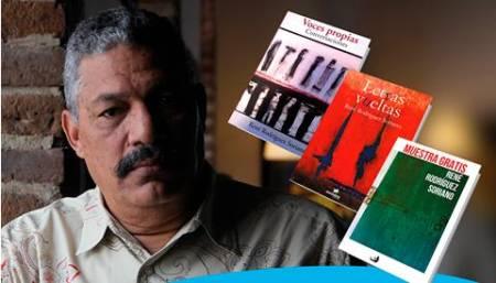 Rodríguez Soriano participará en panel y presentará libro en feria de Miami