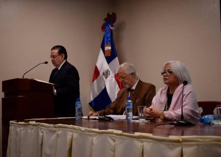 José del Castillo: ideas educativas de Hostos siguen vigentes