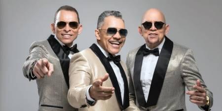 Los Hermanos Rosario y don Miguelo esta noche en el Jet Set