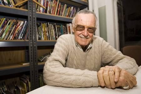 Stan Lee, el legado de un visionario creador de historias