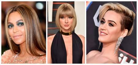 La cantante mejor pagada del 2018, según Forbes