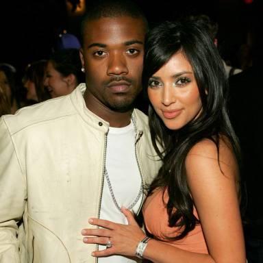 Kim Kardashian había tomado éxtasis cuando rodó el vídeo sexual