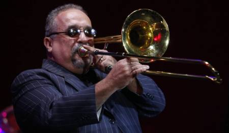 Willie Colón celebrará en el país sus 50 años en la salsa