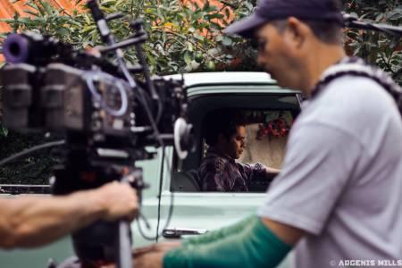 """Distribuidora estadounidense adquiere película dominicana """"La Familia Reyna"""""""