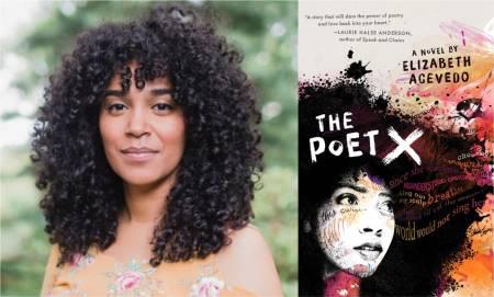 """Poetisa criolla gana Premio Nacional de Literatura Juvenil en EE.UU. con libro """"The Poet X"""""""