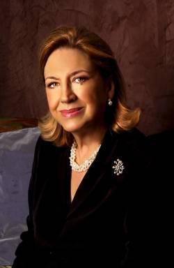 En homenaje a Margarita Copello de Rodríguez