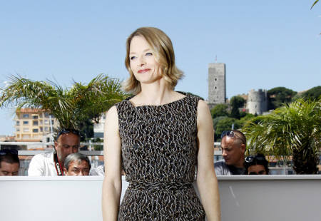 """Jodie Foster dirigirá y protagonizará el """"remake"""" de la cinta """"Woman at War"""""""