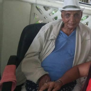 Jaimito, el dominicano más longevo, tuvo 47 nietos y 114 bisnietos. Su hija mayor tiene 90 años
