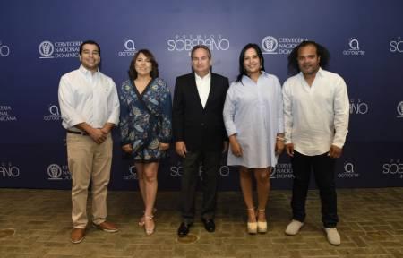 Premios Soberano no van a Santiago; el 19 de marzo vuelven al Teatro Nacional