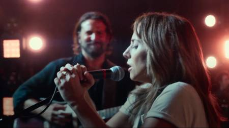 """A Star Is Born"" es la más nominada a los SAG"