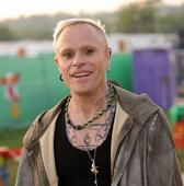 Keith Flint de The Prodigy se quitó la vida ahorcándose