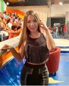 """Poeta Michi Marín dice se siente """"deprimida"""" y """"humillada"""" tras ser cuestionada por video íntimo"""