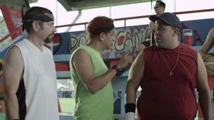 """La comedia de humor """"Domirriqueños 2"""" llega a los cines de EE.UU."""