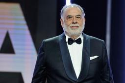 """Francis Ford Coppola cumple 80 años y acaricia por fin el rodaje de """"Megalopolis"""""""
