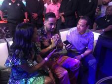 Romeo Santos le entrega a República Dominicana un disco histórico