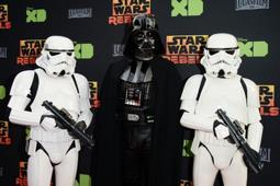 """Star Wars se suma al fenómeno de las series con """"The Mandalorian"""""""