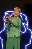 Bibi Andersson, adiós a la musa de Bergman