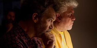 Almodóvar vuelve a competir por la Palma de Oro en Cannes