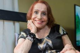 Fallece en Argentina la actriz y bailarina cubana Amelita Vargas