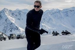 ¿Título y reparto del nuevo James Bond? La respuesta el jueves