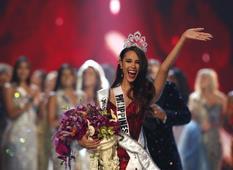 Catriona Gray, la Miss Universo, visitará Santo Domingo