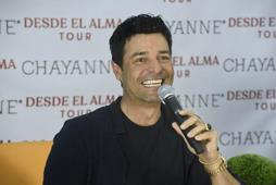 Chayanne no descarta featuring con Bad Bunny