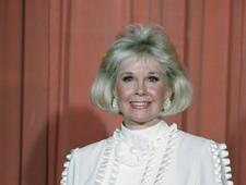 Muere Doris Day, una famosa de Hollywood