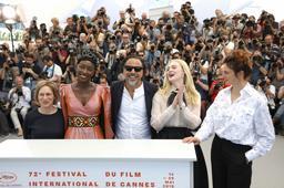 Dominicanos buscan en Francia expandir su cine