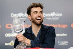 Holanda vence en Eurovisión 2019